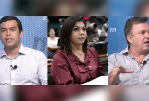 De MS, Beto, Bia e Vander votaram para tirar Coaf de Sérgio Moro