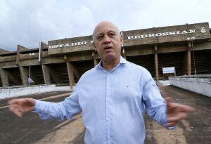 Vistorias garantem segurança do torcedor no estádio Morenão