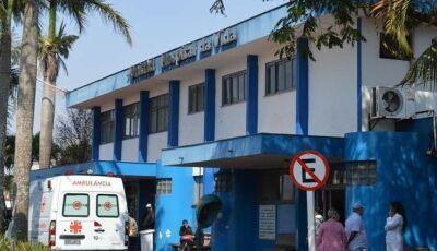 DOURADOS: Paciente com suspeita de coronavírus afasta mais de 20 profissionais da saúde no HV e UPA