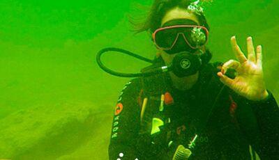 Em Bonito (MS), mergulho com cilindro no Rio Formoso, reserva antecipada até 50% de desconto, VEJA