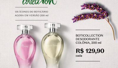 Dia dos Namorados é no O Boticário, confira o catálogo digital, entrega em casa em Fátima do Sul