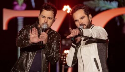 Dois integrantes da banda de Zezé Di Camargo e Luciano testam positivo para coronavírus