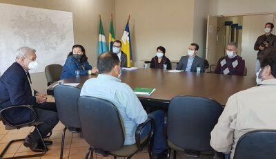 Estado repassa R$ 6 milhões para auxiliar ações na saúde de Dourados