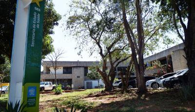 Secretaria de Estado de Saúde informa 20º óbito por coronavírus em Mato Grosso do Sul