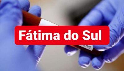 Homem de 62 anos é a 2ª vítima do coronavírus em Fátima do Sul