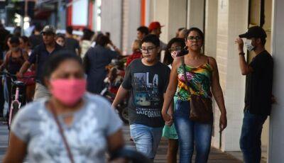 Com festas e casas de shows retornando, Campo Grande ultrapassa marca de 600 casos