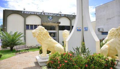 Prefeitura fecha por 15 dias devido ao avanço de casos de coronavírus em Jateí