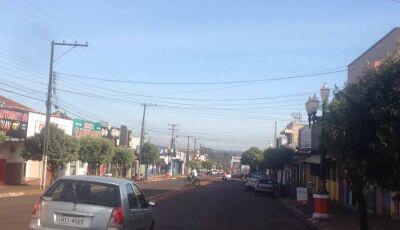 Feriadão de Corpus Christi será de tempo claro e temperaturas elevadas em Fátima do Sul