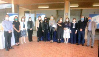 UNIGRAN entrega mais de 6 mil máscaras de proteção em parceria com a rede Corona Vidas – Hub MS/Dour