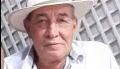 FINAL TRISTE: Ex-gloriadouradense, Israel Tomáz é encontrado morto em chácara no Paraguai