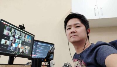 Unigran representa MS em hackathon on-line promovido pela Nasa