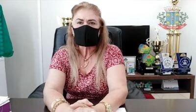 Prefeitura fecha posto de saúde após servidores serem infectados pelo coronavírus em Fátima do Sul