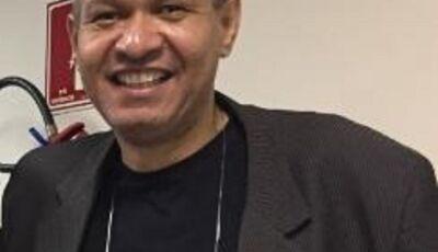 Durando agradece orações, fala sobre Pandemia, política e compromisso com a saúde em Fátima do Sul