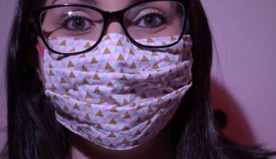 Veja truques para se proteger do coronavírus sem embaçar as lentes