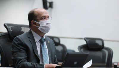Barbosinha pede reforço nas ações de atendimento dos indígenas com coronavírus em Dourados
