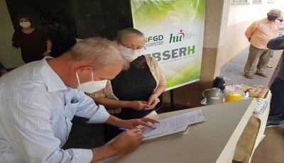 Secretário anuncia novos leitos clínicos e de UTI para a Região da Grande Dourados