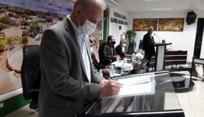 Com apoio do Governo do Estado, Caarapó reforma e amplia Hospital São Mateus