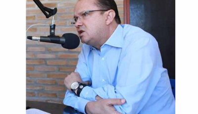 """Barbosinha vê situação da saúde em Dourados como """"preocupante"""" e prega união para solução"""