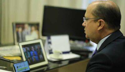 Barbosinha pede que doação da JBS seja destinada para instalar leitos de UTIs em Dourados