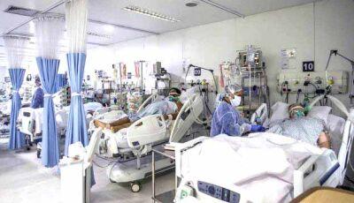 Brasil tem 38.701 mortes confirmadas por Covid-19, aponta consórcio de veículos de imprensa