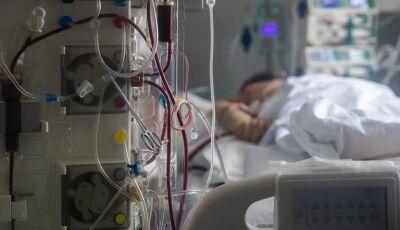 Com 6 mortes em um dia, MS bate recorde e óbitos por coronavírus chegam a 89