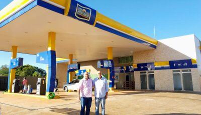 Fátima do Sul é a escolhida para a 4ª Unidade do Posto Alvorada que comemora 20 anos de sucesso