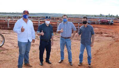 Jateí recebe mais de R$ 40 milhões em 2020 e se torna principal produtor de carne suína de MS