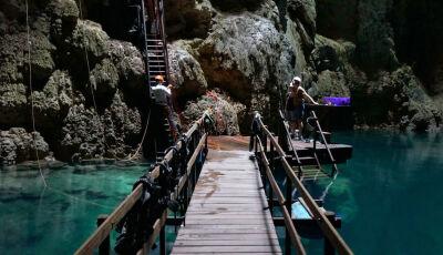 Mitos do ecoturismo em Bonito!