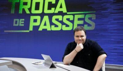 Com coronavírus, apresentador do SporTV morre aos 45 anos