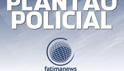Homem de 34 anos foi preso enquanto se masturbava observando adolescente de 16 anos em Deodápolis