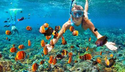 Como fazer Snorkel em Bonito MS, o que ver, o que fazer e o que não!