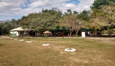 Balneário Municipal que reabre neste sábado em Bonito (MS), veja como funcionará