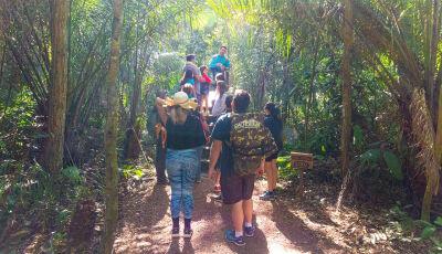 Confira os 5 benefícios de viajar com a família para Bonito (MS)