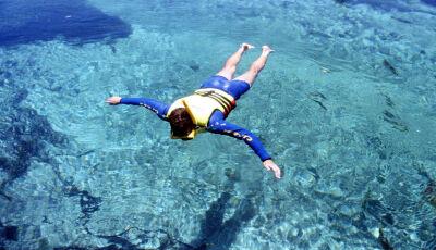 O que levar em consideração na sua primeira viagem de eco-turismo para Bonito MS
