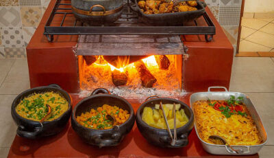 Bonito (MS) também é turismo gastronômico!
