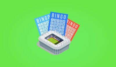 Como ganhar no bingo?