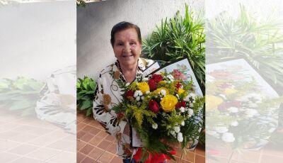 Idosa diagnosticada com covid-19 morre no Hospital Regional de Nova Andradina