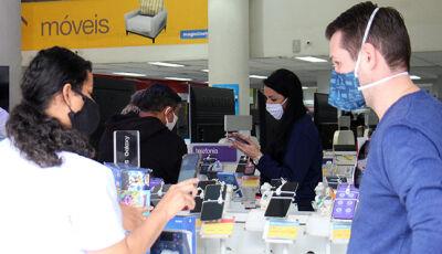Devido a pandemia, Governo de MS prorroga medidas de apoio aos empresários