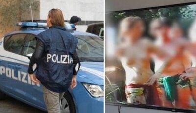 Polícia fecha casa onde funcionava Culto Sexual liderado por idoso de 77 anos