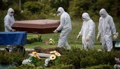 Mais uma pessoa morre por coronavírus em Dourados