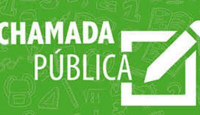 Escola Vicente Pallotti realiza chamada pública para adquirir merenda escolar em Fátima do Sul