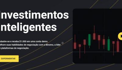 Como a Binomo Funciona no Modo App Em 130 Países, Inclusive para Residentes Brasileiros
