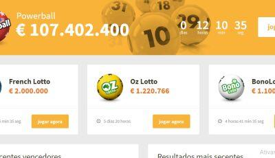 Os sites de loteria on-line são legítimos?