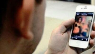 Homem troca nudes com adolescente pelo Facebook e é chantageado por falsos policiais em MS