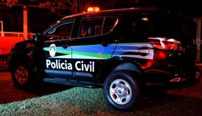 COMBATE A PEDOFILIA: polícia cumpre mandados em Campo Grande e Bonito (MS)