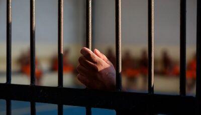 Mais de 2 mil presos vão para regime domiciliar em MS