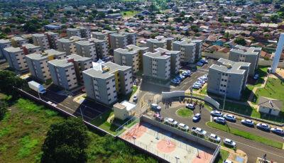 Parceria Agehab com empresas da construção civil garante desconto no financiamento do imóvel