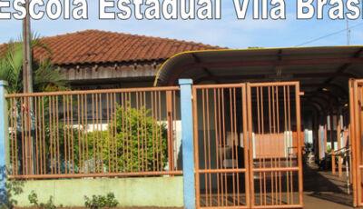 EE Vila Brasil realiza chamada pública para aquisição de Gêneros Alimentícios em Fátima do Sul