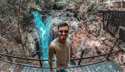 Conheça algumas das cachoeiras de Bonito MS