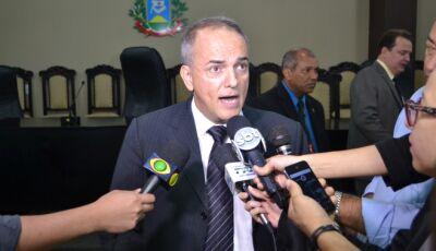 MP aponta 'vergonhosa fraude' e aciona prefeito a devolver R$ 4,136 milhões
